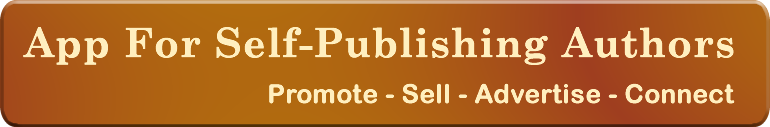App For Self-Publishing Authors