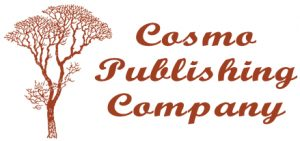 Cosmo Publishing Logo