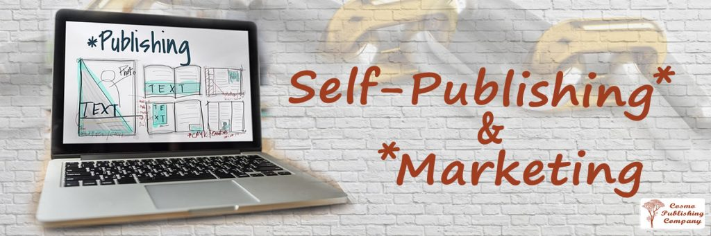 Marketing for Self-Publishing
