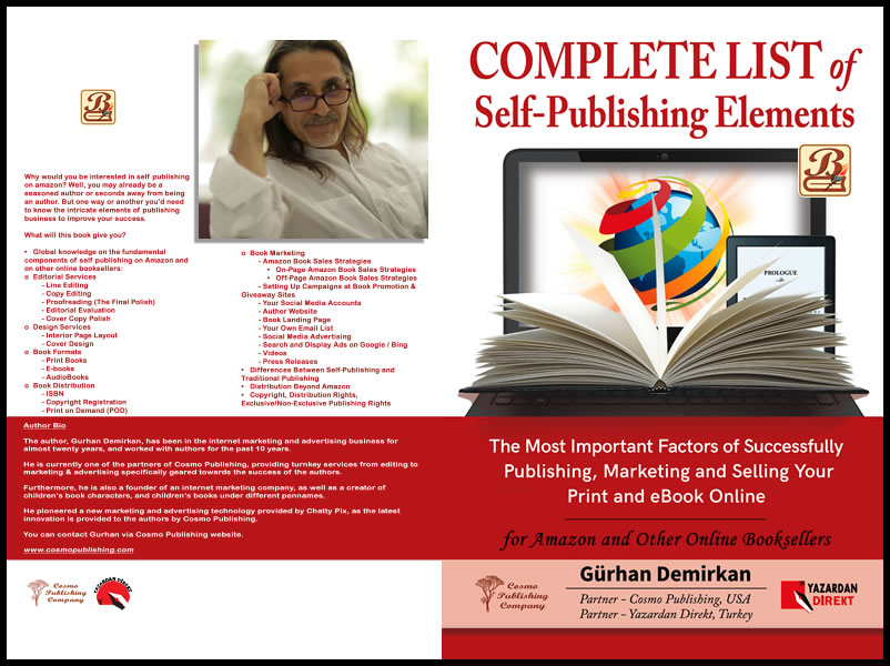 Self Publishing Elements
