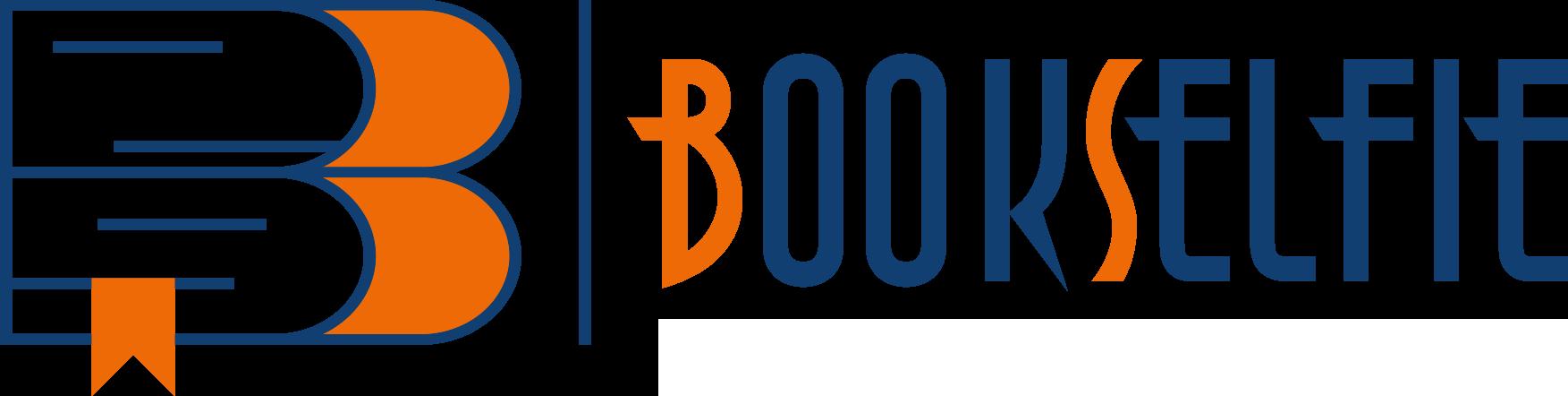 Book Selfie Logo